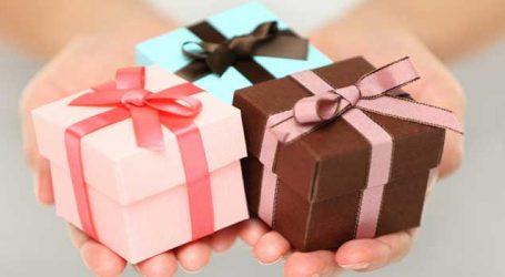 વાસ્તુ : આ વસ્તુઓ ભેટમાં આપતાં કે લેતાં પહેલાં વિચારજો, મળશે અશુભ પરિણામ