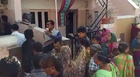જામનગર : એક જ પરિવારના પાંચ લોકોએ આત્મહત્યા કરી લેતા ખળભળાટ મચી ગયો