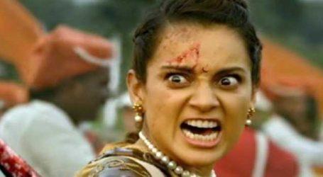 ફિલ્મ રિવ્યૂ મણિકર્ણિકા : 2 કલાક 28 મિનિટની ફિલ્મમાં કંગના સિવાય કોઈ કલાકાર નથી દેખાતો