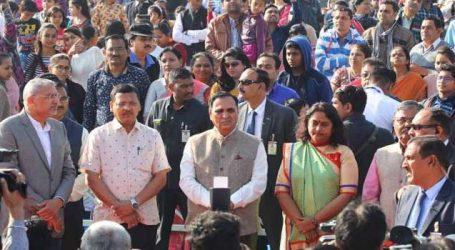 ભાજપનો કાર્યક્રમ છે તો ગુજરાતમાં નથી નડતા કોઈ કાયદાઓ પણ તમને બતાવાશે નિયમો
