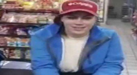 VIDEO : એક વિદેશી યુવતી જ્યારે મહેસાણાની લઢણમાં બોલે ત્યારે કેવું લાગે ?
