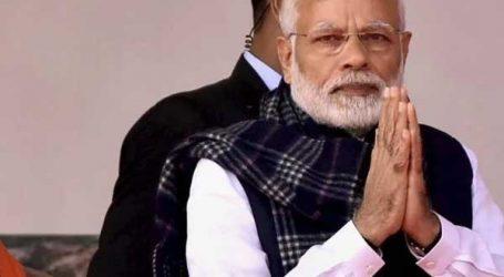 3 દિવસ પીએમ મોદી હશે ગુજરાતમાં : આ છે મિનિટ ટૂ મિનિટનો કાર્યક્રમ, આવો છે બંદોબસ્ત