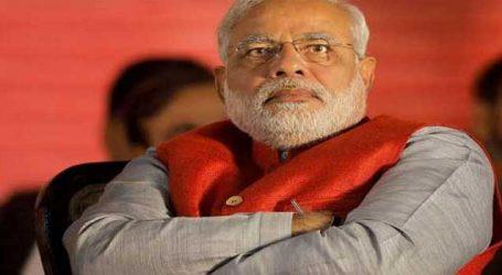 PM મોદીએ કહ્યું 10 વર્ષમાં ખેડૂતોને 7,50,00,00,000,000 રૂપિયા આપીશું