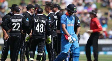 INDvNZ: આજે ન્યૂઝીલેન્ડ સામે બીજી ટી-20, ટીમ ઇન્ડિયા માટે 'કરો યા મરો'ની સ્થિતી