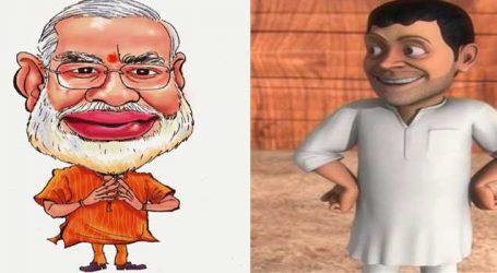 'જી' વિવાદ : રાહુલે મસૂદને 'જી' કહેતા બચાવમાં કોંગ્રેસ ભાજપનો હાફિઝ 'જી' વીડિયો લઈ આવી