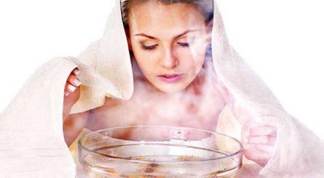 શરદી-ખાંસી તો દૂર થશે જ, ઉપરાંત નાસ લેવાથી તમારી ત્વચાને મળશે આ ફાયદા