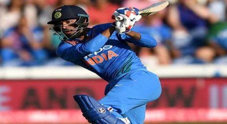 INDIA VS NZ : 6,6,6 હાર્દિક પંડ્યાએ ન્યૂઝીલેન્ડની કમર ભાંગી નાખી