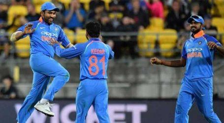 India vs New Zealand T-20 : આજે જો ભારતીય ટીમ જીત મેળવશે તો ઈતિહાસ રચી દેશે