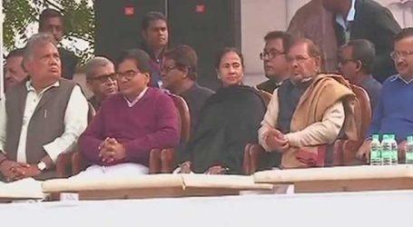 દિલ્હીમાં એક પછી એક વિરોધ પક્ષના નેતાઓ મળી રહ્યા છે પણ કેમ આ વ્યક્તિ નથી આવતા