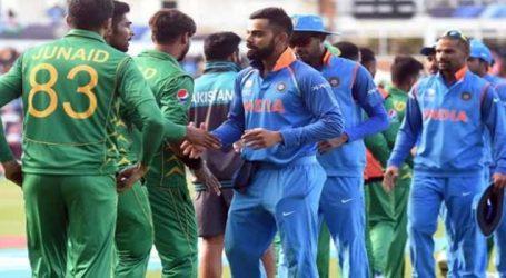 'વિશ્વ કપમાં ભારતીય ટીમથી હારવાનું કલંક ધોઈ શકે છે પાકિસ્તાન'