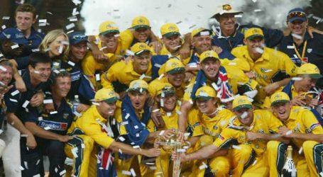 ઓસ્ટ્રેલિયાની ટીમને વર્લ્ડકપ માટે મળ્યો સૌથી ઘાતક કોચ, વિશ્વની ટીમ માટે એક અઘરો કોયડો છે આ ખેલાડી