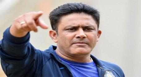 કુંબલેએ ભારતીય ટીમને આપ્યો જીતનો મંત્ર, સ્પીનરોને આપી સલાહ