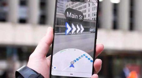 હવે કેમેરો ચાલું કરીને પુછો કે તમે ક્યાં ઉભા છો, ગુગલ રસ્તો બતાવી દેશે