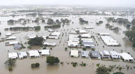 ઓસ્ટ્રેલિયામાં આ સદીનું સૌથી ભયાનક પુર, 20 હજાર મકાનો પાણીમાં ગરકાવ: Video
