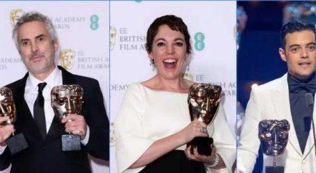ઓસ્કારનો અંદાજ જે એવોર્ડ પરથી લગાવવામાં આવે એ BAFTA 2019માં જુઓ કોણે બાજી મારી