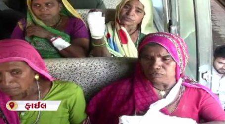 મહુવામાં ખેડૂતો પર પોલીસ દ્વારા કરાયેલા લાઠીચાર્જ બાદ FIR કરવા કોર્ટ આદેશ
