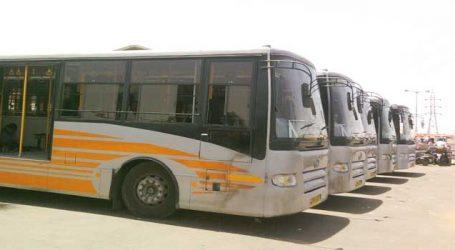 બોલો! BRTS વર્કશોપમાં બસોની ટાંકીમાંથી ડિઝલ ચોરી કરતા હતા, કર્મચારી સહીત બે ઝડપાયા