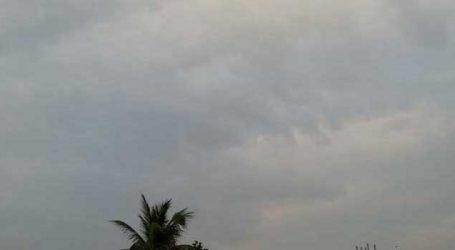 ભાવનગરના વાતાવરણમાં અચાનક પલ્ટો, વાદળછાયું વાતાવરણ થઈ ગયું અને
