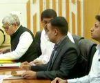 પુલવામા આતંકી હુમલા બાદ ગુજરાતમાં સરકારે બોલાવી બેઠક, આ અધિકારી રહ્યાં હાજર