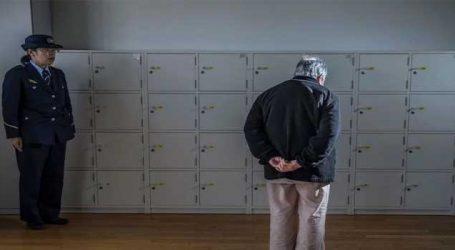 લ્યો બોલો! જેલમાં ફ્રીમાં ખાવા-પીવાનું મળે એટલે અહીંના લોકો વારંવાર ગુનો કરે છે, જેલનાં છે શોખીન