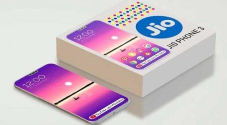 Jioનો ધડાકો : Jio Phone 3 ટચ સ્ક્રીન ડિસ્પ્લે સાથે થશે લૉન્ચ, કિંમત અને ફિચર્સ જાણીને ખુશ થઇ જશો