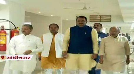 પુલવામા હુમલોઃ ગુજરાત ભાજપ દ્વારા શહીદોના પરિવાર માટે કુલ રૂપિયા….નું ફંડ એકઠું કરાશે
