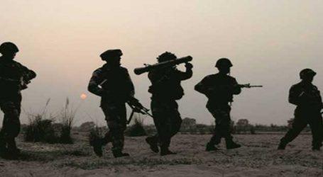 પુલવામા બાદ ભારત કોઈ કાર્યવાહી કરશે તેના ડરથી પાકિસ્તાનની LOC નજીક હરકત