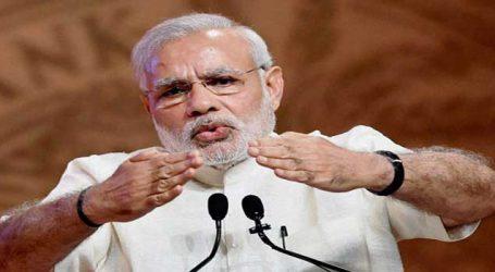 મોદી દેશ પર કબ્જો કરવા માંગે છે પણ અમે તેને દિલ્હી છોડાવીને વતન ગુજરાત પરત મોકલશું