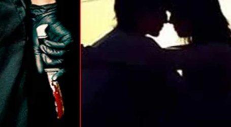 ડૉક્ટરને શંકા ગઈ કે ડ્રાઈવરને પત્ની સાથે સબંધ છે, ચાકૂથી શરીરને વેતરી 500 કટકા કરી નાખ્યાં