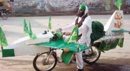 સોશિયલ મીડિયા પર છવાઇ ભારતીય વાયુસેનાની સ્ટ્રાઇક, પાકિસ્તાની એરફોર્સની ઉડી જબરદસ્ત ખિલ્લી