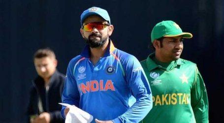 World Cup 2019 : પાકિસ્તાન સામે ભારતની જંગ થશે કે નહી? આજે લેવાશે નિર્ણય