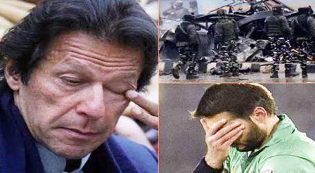 પાકિસ્તાની ક્રિકેટરોની પણ થઇ જશે ઉંઘ હરામ, પુલવામા એટેક બાદ લેવાયો મોટો નિર્ણય