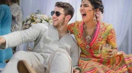 તમને લાગે છે કે આ પ્રિયંકા ચોપરા ભારતમાં લગ્ન કરે? પણ ઘરવાળા પાસે કોઈનું ચાલે ખરા