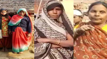 """150 ઘરોમાં મોતને ભેટ્યા છે પતિઓ, કહેવાય છે  """"વિધવાનું ગામ"""""""