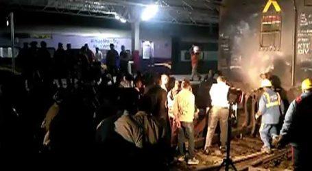 રેલવે કર્મચારીઓની ભૂલ છતાં મોટી દુર્ઘટના ગુજરાતમાં ટળી, ગોલ્ડન ટેમ્પલ માથે ખતરો ટળ્યો