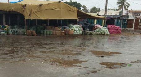 ગુજરાતના આ જિલ્લામાં વરસ્યો વરસાદ, ખેડૂતોમાં ચિંતાનો માહોલ