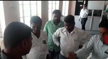 બનાસકાંઠા ભાજપમાં ભડકો, અમીરગઢ પંચાયતના 11 સભ્યો પહોંચ્યા રાજીનામું આપવા