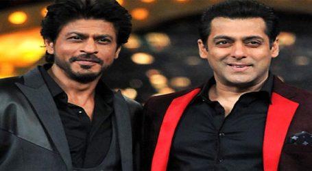 શાહરૂખ ખાનનું સ્ટારડમ સલમાનને આભારી, આ ફિલ્મો ન ઠુકરાવી હોત તો..