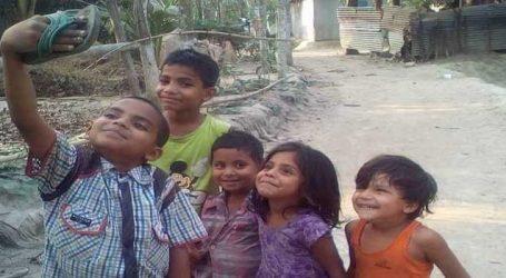 આ માસુમ બાળકોની સેલ્ફી હવે સેલ્ફી નહીં પણ સિક્કો બની ગયો છે, અનુપમથી લઈ અમિતાભ બન્યાં ફેન