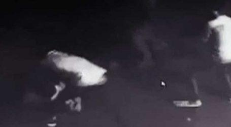 સુરતમાં માતાવાડી ખૂની જંગ ખેલાયો : 4 જણાએ યુવકને રહેંસી નાખ્યો, CCTV આવ્યા સામે