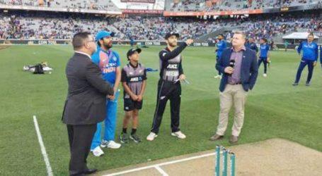 IND vs NZ: ભારતની પહેલી બોલિંગ, ચહલની જગ્યાએ કુલદીપને મળ્યો મોકો