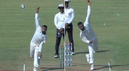 આ છે ભારતીય ક્રિકેટનો જાદુઇ બોલર, બંને હાથે બોલીંગ કરીને બેટ્સમેનને લાવી દે છે ચક્કર