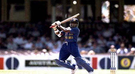 VIDEO-સનથ જયસૂર્યાની એ ઈનિંગ જેણે તેને ક્રિકેટની દુનિયાનો સુપરસ્ટાર બનાવી દીઘો હતો