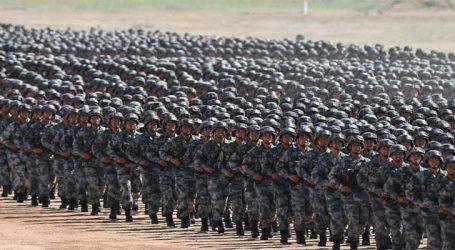 ચીને ડિફેન્સ બજેટમાં 7.5 ટકાનો વધારો કર્યો અને કહી રહ્યું છે,'કોઈ દેશને ધ્યાનમાં રાખી નથી વધાર્યું'