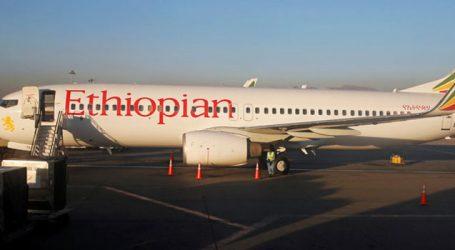 ઇથિઓપિયા એરલાઇનની ફ્લાઇટ ક્રેશ, ચાર ભારતીયો સહીત 157 લોકોનાં મોત