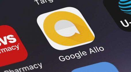 બંધ કરાઈ Google Allo મેસેજિંગ એપ, હવે મેસેજ એપ પર મળશે અમૂક ફીચર્સ