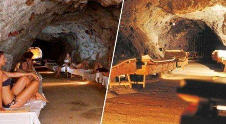 આ ગુફામાં ઉંઘવા માટે દૂર-દૂરથી આવે છે લોકો, કારણ છે રસપ્રદ