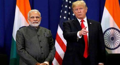 GSP હેઠળ અમેરિકાએ ભારતને ફટકો આપવાની કોશિશ કરી પણ અર્થશાસ્ત્રીઓ કહે છે આવું