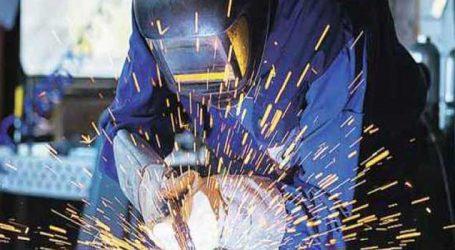 આદ્યોગિક ઉત્પાદનના વૃદ્ધિદરમાં ધબડકો, રિટેલ મોંઘવારી 4 માસની ટોચે