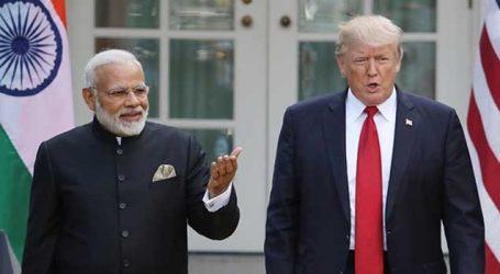 ભારત-પાકના તણાવ વચ્ચે અમેરિકાએ આપ્યો ભારતને ઝટકો, હવે એક્સપોર્ટ કરવુ પડશે મોંઘુ